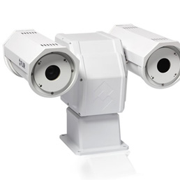 Thermal Security Cameras