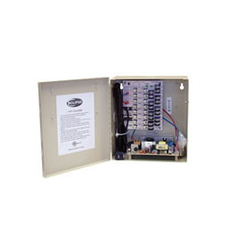 16 Channel AC Power Supply