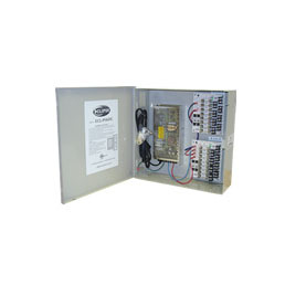 8 Channel AC Power Supply