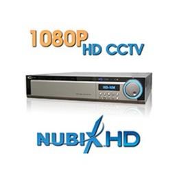 8 Channel HD DVR - nub8HD_1