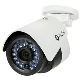 Alibi 16 Camera Outdoor 1 3 Megapixel 65 Ir Ip Security