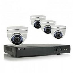 4 Camera DVR System- Alibi - sys3004ht