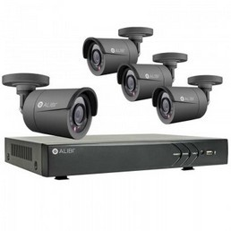 4 Camera IP NVR System- Alibi - sys3104b_product icon