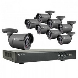 8 Camera DVR System- Alibi - sys3108b_3