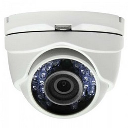 Alibi 8 Camera 2 1 Megapixel 65 Ir Hd Tvi Hybrid Outdoor