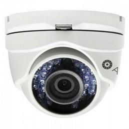 Outdoor Dome Security Camera- alibi-cd700_1